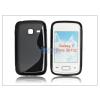 EgyĂŠb Samsung i6102 Galaxy Y Duos szilikon hátlap - S-Line