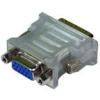 egyéb Adapter DVI - DSUB (DVI apa - DSUB anya)