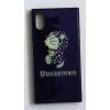 egyéb BH665 Telefon tok BLU-RAY Üveg Doraemon Black Iphone 5