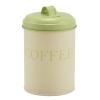 egyéb Tároló fém kávés 1 literes 12949