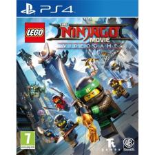 EGYEB The LEGO Ninjago Movie video game PS4 játékszoftver videójáték