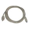 egyéb Usb a-b 2.0 kábel 1.8m