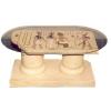 EGYL-42-es egyiptomi asztal