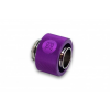 EK-ACF Fitting 12/16mm - Purple