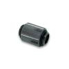 EK Water Blocks EK-AF Extender 20mm M-M G1/4 - Black Ni.