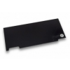 EK Water Blocks EK-FC1080 GTX TF6 Backplate - Black