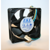 EKL - Everflow R127020DH 70mm OEM ventilátor