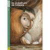 - EL LAZARILLO DE TORMES + CD