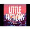 Elbow Little Fictions (CD)
