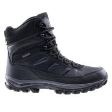 Elbrus Férfi cipő Elbrus Spike mid wp Szín: fekete / Cipőméret (EU): 44