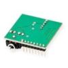 ELDES EA1 Audio kimeneti modul ESIM264/364 rendszerekhez 3,5mm jack csatlakozó bemenettel (alaplapra illeszthető)