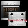 Electrolux EOG2102BOX + KGS6424SX