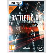 Electronic Arts Battlefield 3 Close Quarters FPS PC játék kiegészítő szoftver videójáték