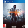Electronic Arts Battlefield 4 Premium Edition PS4