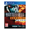 Electronic Arts Battlefield: Hardline PS4