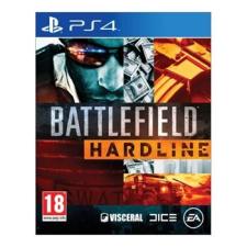 Electronic Arts Battlefield: Hardline PS4 videójáték