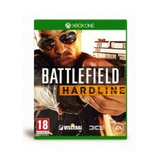 Electronic Arts Battlefield Hardline Xbox One videójáték