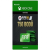 Electronic Arts FIFA 18: Ultimate Team FIFA Pont 750 - Xbox One digitális