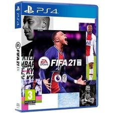 Electronic Arts FIFA 21 NXT LVL Edition - PS5 videójáték