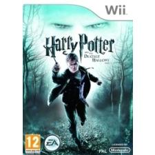 Electronic Arts HARRY POTTER AND THE DEATHLY HALLOWS videójáték