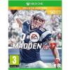 Electronic Arts Madden 17: Deluxe kiadás DIGITAL