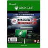 Electronic Arts Madden NFL 18: MUT 2200 Madden pontcsomag - Xbox One Digital