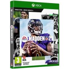 Electronic Arts Madden NFL 21 - Xbox One videójáték