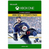 Electronic Arts NHL 17 Ultimate Team NHL Pontok 2800 DIGITAL