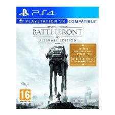 Electronic Arts Star Wars: Battlefront Ultimate Edition PS4 videójáték