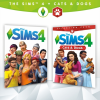 Electronic Arts The Sims 4 + Cats and Dogs (PC)