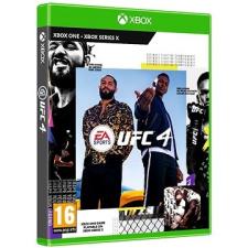 Electronic Arts UFC 4 - Xbox One videójáték