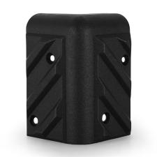 Electronic-Star 4 x LLE védő sarok, univerzális, PA erősítők hangfal tartozék