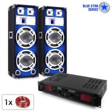 Electronic-Star Blue Star Series Basssound Bluetooth, hangfalszettv hangfal