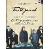 Elek Judit, Sükösd Mihály TUTAJOSOK (ÜKH 2013) - A TISZAESZLÁRI PER DOKUMENTUMAI - DVD-VEL!