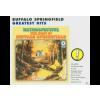 Elektra Buffalo Springfield - The Best Of Buffalo Springfield - Retrospective (Cd)