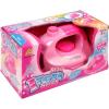 Elemes játék vasaló - rózsaszín