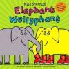 Elephant Wellyphant by Sharratt, Nick - PB