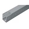 Elettrocanali ECS6040 perforált műanyag csatorna 60x40mm
