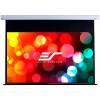 Elite Screens , villanymotoros rolós vetítővászon 100(16:9)
