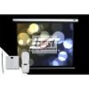 """Elitescreen s 128"""" (16:10) motoros fali vászon Spectrum Electric128NX (275 x 172 cm, Fehér)"""