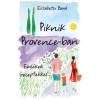Elizabeth Bard Piknik Provence-ban