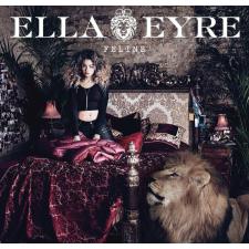Ella Eyre EYRE, ELLA - FELINE  - CD - egyéb zene