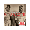Ella Fitzgerald, Louis Armstrong The Definitive (CD)