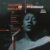Ella Fitzgerald Lullabies Of Birdland LP
