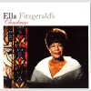 Ella Fitzgerald 's Christmas CD