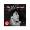 Ella Fitzgerald Sings Cole Porter And Rodgers & Hart - Songbooks (CD)