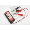 Ellient Tools Akkumulátor teszter ledes (AT7061)