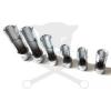 Ellient Tools Crowafej készlet speciális nyitott 10-19 mm (AT1195)