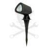 Elmark Lámpatest, kültéri talajlámpa LED 3 W 210 lm / 4300K - ELMARK (9615LEDP)