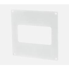 Elmark Műanyag csatorna fali csatlakozást takaró elem(ventilátorhoz, elszívóhoz) páraelszívó